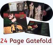 Elvis MRS Live In The 50s The Complete Tour Recordings 2 LP 180g Vinyl New Seald