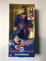 DC Comics Justice League Action Figure Superman 6 Inch NEW(E)