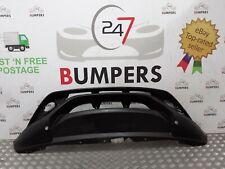 NISSAN JUKE F15 FACELIFT 2014 - 2017 GENUINE FRONT BUMPER LOWER SECTION