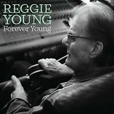 REGGIE YOUNG - FOREVER YOUNG   CD NEW+