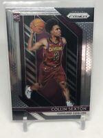 2018-19 Prizm Collin Sexton RC 170 Cavaliers