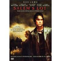 Salem's lot - DVD Film Ex-Noleggio
