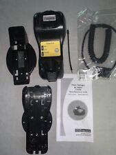 Lot Of 4 Psion Teklogix Bc 8030 Base Charger Part Bc 8030 910 Cptx 910mhz Nib