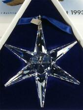 SWAROVSKI 1993 ORNAMENT-MINT-NO BOX
