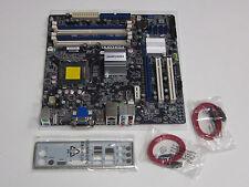 Foxconn G41M, Socket 775, mATX Mainboard, Intel G41 mit Rechnung inkl. 19% MwSt.