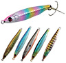 Nomura Umi Jig Lure - All Sizes and Colours