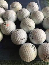 24 Callaway ( Assorted ) Golf Balls