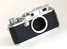 Canon IV SB-Con Estuche Original-Como Nuevo!