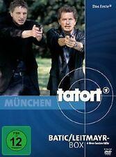 Tatort: Batic/Leitmayr-Box [4 DVDs] von Manuel Siebenmann... | DVD | Zustand gut