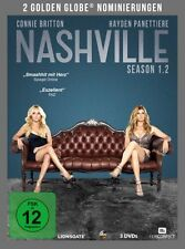 3 DVD-Box ° Nashville - Staffel 1.2 ° NEU & OVP