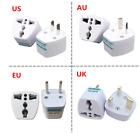 ANY Outlet Plug to US UK AU EU Australia Europe United States CONVERTER ADAPTER