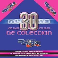 FREE US SHIP. on ANY 2 CDs! NEW CD Grupo Bryndis: Mas 30 Albums de Coleccion