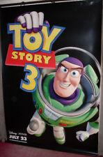 Cinema Banner: TOY STORY 3 2010 Buzz Lightyear/TimAllen