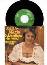 Edith - Maria   -   Goldene Berge der Heimat