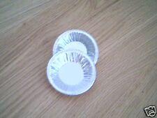 """500 x 2¾"""" Mince Pie/Jam Tart Patty Tins"""