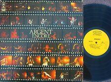 Argent ORIG US Promo 2LP Encore live EX '74 Epic BN26525 Rod Argent Hard Rock