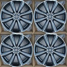 NUOVO 4 ORIGINALE CERCHI IN LEGA MINI 6854452 18 pollici r50 r52 r53 r55 r56 r57 r58 r59