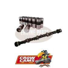 Crow Cams Holden 253 308 V8 Red Blue Black Mild Street Camshaft & Lifter Kit