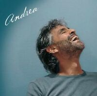 Andrea Bocelli - Andrea(New CD)