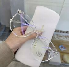 Cute Blue Light Glasses For Woman And Girls Of All Ages