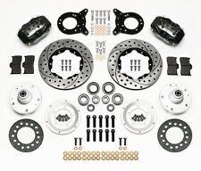 WILWOOD Front Brake Kit – Part No: 140-11071-D