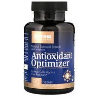 Jarrow Antioxidant Formula 90 Tablets | Lutein Lycopene Curcumin | Milk Thistle
