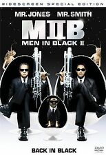 New listing Men in Black Ii (Dvd, 2002, 2-Disc Set, Special Edition Widescreen)