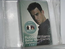 Robbie Williams - Swing When You're Winning / TH Cassette (+ PromO Cassette)
