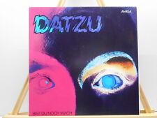Datzu - Bist Du Noch Wach (LP, Album)6