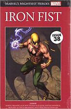 Iron Fist (Marvel's Mightiest Heroes issue 38), Ed Brubaker, Matt Fraction, Roy