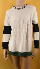 Pullover - Atenzione by Carlo Colucci - Made in Germany Gr.  44 - #13414