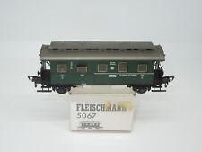 Fleischmann Spur H0 5067 Personenwagen