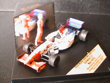FOOTWORK ARROWS HART FA16 #9 GERMAN GP 1995 MAX PAPIS ONYX 452.012.3 1/43 F1