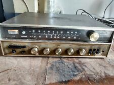 New listing Vintage Bogen Rx200 Amplifier
