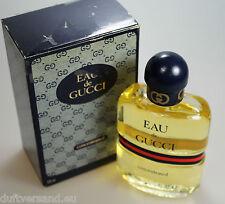 Eau de Gucci by Gucci 125 ml Eau de Concentree NEU / OVP
