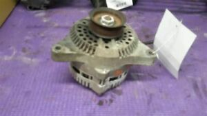 Alternator 6 Cylinder 130 Amp With AC Fits 99-00 CONTOUR 178997