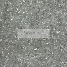 Mini Bulk NATURALClear quartz crystal 1- 4mm Tumbled Stone Reiki Healing 11lb