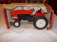 Allis Chalmers 7045 AC tractor VINTAGE Ertl Toy 1/16 NIB IN 1209 BOX