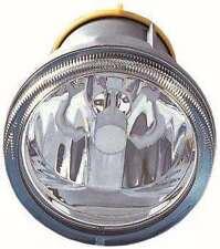 Citroen C3 Fog Light Unit Front Fog Lamp 2002-2009
