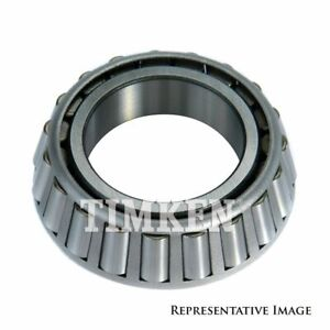 Differential Pinion Bearing Front Outer,Rear Inner TIMKEN M88046
