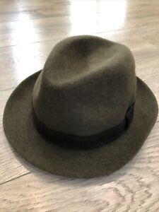 Vintage Mayser Hat size 60