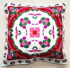 Indian Kashmiri Cushion Covers