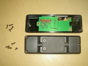 2 x RMK-1 remote kit transceiver covers for ICOM IC-F1010 F2010 F1610 F2610