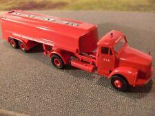 1/87 Brekina Scania L 110 Sattel 2/2 Tank Brandweer Sti 85107