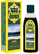 Amla Oil, Helps Hair growth, prevents premature fall. Relieves body aches 3 Pack