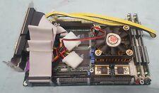 VOLKSWAGEN IPC MOTHERBOARD LMB-586VH SBC