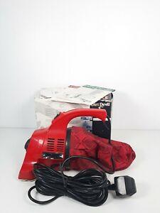 Dirt Devil Handy 150 UK Portable Vacuum Cleaner Car Hoover Home Stairs Caravan