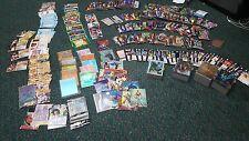 Huge Marvel Card Set's Lot MARVEL Masterpieces Impel X-men Holograms 1992 - 1994