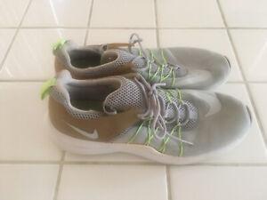 Nike Women's Darwin Running Trainers 819959-001 Sneakers Shoes Size 12.