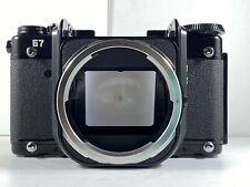 [Fast Neu] Pentax 67 Spätes Modell Mittelformat Kamera Nur Aus Japan
